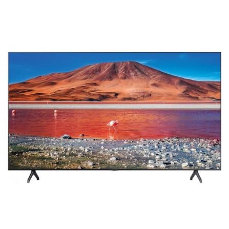 "Téléviseur SAMSUNG 50""""UHD SMART - Serie 7"" (UA50TU7000UXMV)"