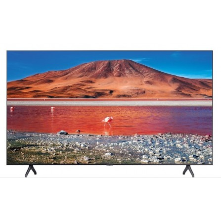 "Téléviseur SAMSUNG 55""""UHD SMART - Serie 7"" (UA55TU7000UXMV)"