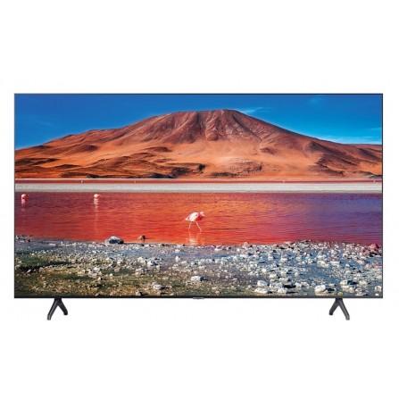 "Téléviseur SAMSUNG 65""""UHD SMART - Serie 7"" (UA65TU7000UXMV)"