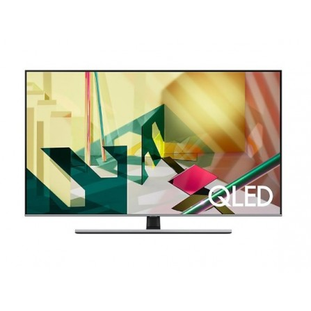 "Téléviseur SAMSUNG 75""""QLED SMART - Serie 7"" (QA75Q70TAUXMV)"