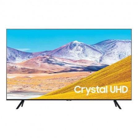 "Téléviseur SAMSUNG 82""""UHD SMART - Serie 8"" (UA82TU8000UXMV)"