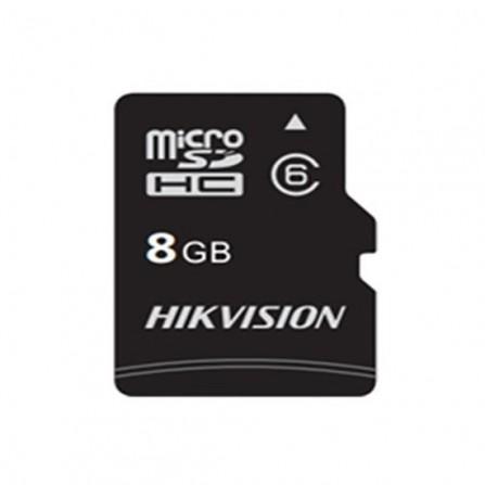 Carte mémoire Hikvision 8 Go - (HS-TF-C1/8G)