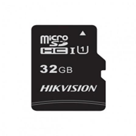 Carte mémoire Hikvision 32 Go - (HS-TF-C1/32G)