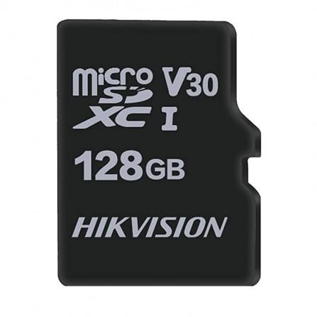 Carte mémoire Hikvision 128 Go - (HS-TF-C1/128G )