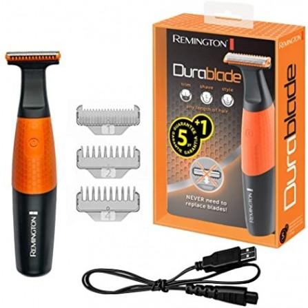 Tondeuse à cheveux REMINGTON BARBE HYBRIDE DURABLADE ( MB010 )