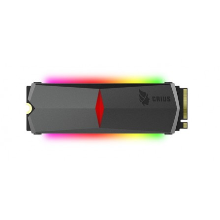 Disque Dur Interne HIKVISION E2000R M2 1024Go SSD (HS-SSD-E2000R/1024)