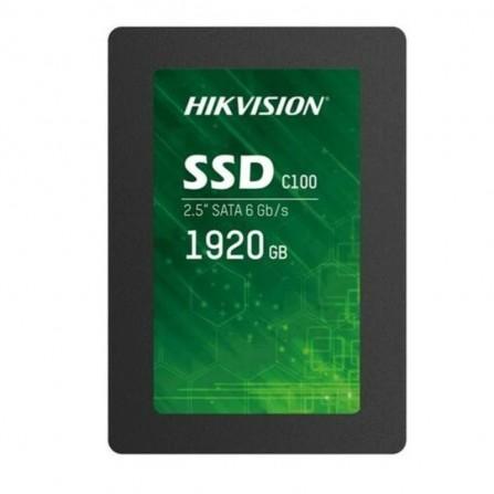 Disque Dur Interne HIKVISION C100 1920Go SSD (HS-SSD-C100/1920G)