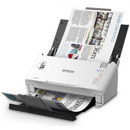 Scanner à Défilement EPSON WorkForce DS-410 - A4