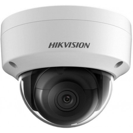 Caméra IP Dome Hikvision Full HD 2MP - (DS-2CD1123G0-I)