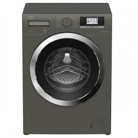 Machine à laver Automatique BEKO 7 Kg / Blanc