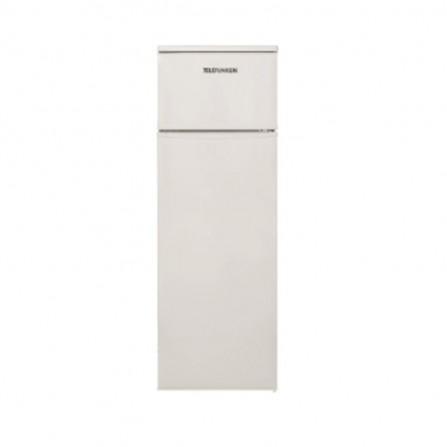 Réfrigérateur Telefunken 237L  - Blanc (FRIG-283W)