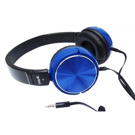 Casque Micro Havit HV-H2178D pour PC & Smartphone - Bleu