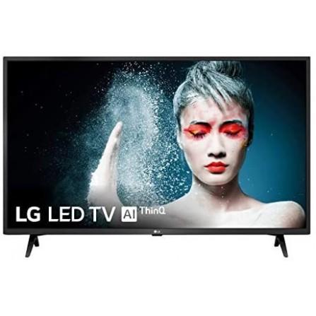 Téléviseur LG 43 pouces Full HD avec récepteur intégré Smart (43LM6300PVB.AFTE)