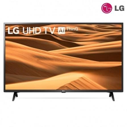 """SMART TV LG LED 43"""" 4K Ultra HD + Récepteur intégré (43UM7340PVA.AFTE)"""