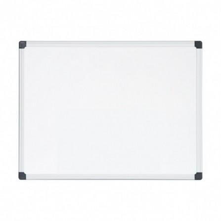 Tableau blanc DELI magnétique 90X120 - E39034