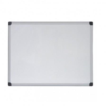 Tableau blanc DELI magnétique 120 x 180 cm - E39037
