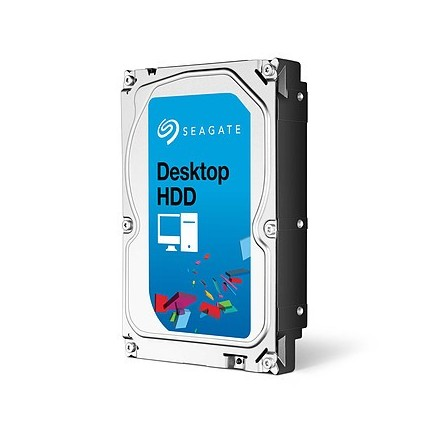 "Disque dur internet 3.5"" Seagate Barracuda 7200.14 SATA 6Gb/s - (ST500DM002)"