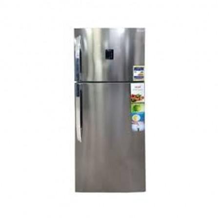 Réfrigérateur UnionAire No Frost 400L - Silver (RFR.380VSC10)