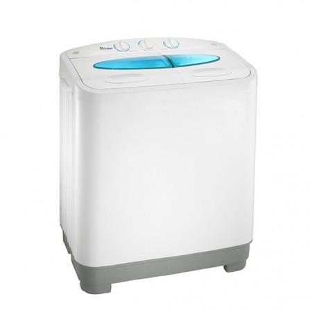 Machine à laver semi automatique Unionaire 9Kg - Blanc (UW080TS)