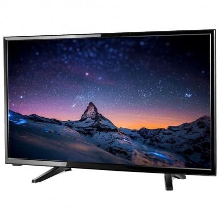 """Téléviseur LED 43"""" UNIONAIRE SMART ANDROID - (TV43.UN.SM)"""