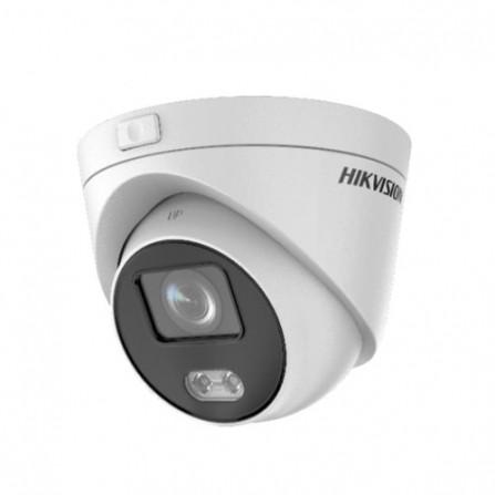 Caméra réseau à dôme fixe ColorVu Hikvision 4 MP - (DS-2CD2347G3E-L)
