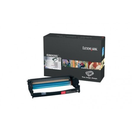 Kit Photoconducteur   E260, E360, E460, X264, X36x, X46x (30K) - E260X22G