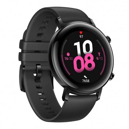 Montre Connectée Huawei Watch GT2 Sport Night  - Noir (Diana-B19S )