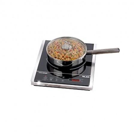 Plaque de cuisson  Induction PALSON 2000W - Vitro Noir (PALS.30511)