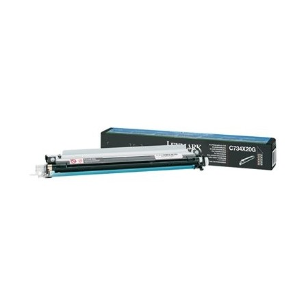 kit Photoconducteur C/X 734 ,736,746,748 Noir  (20K)  -  C734X20G