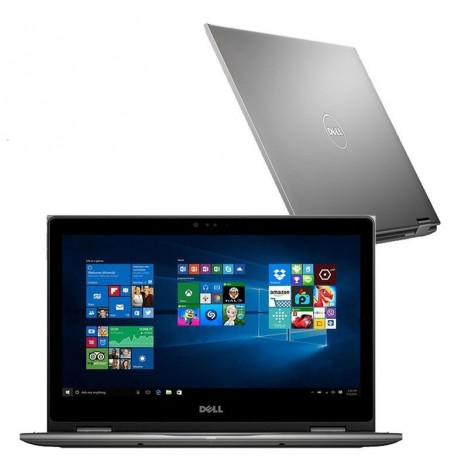 Pc Tablette Dell Inspiron 5367 2en1 / i5 7è Gén / 8 Go