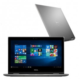 Pc Tablette Dell Inspiron 5378 2en1 / i3 7è Gén / 4 Go 5378i3