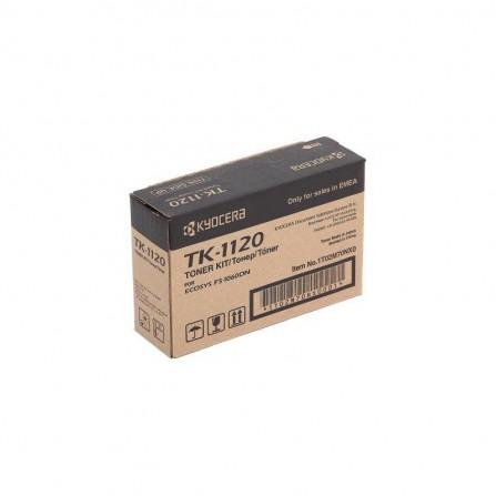 Toner original Kyocera - Noir (TK-1120)
