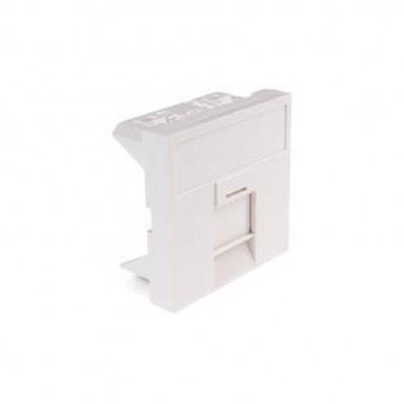 Plastron 45x45 mutlusan - Blanc (Plastron 45x45)