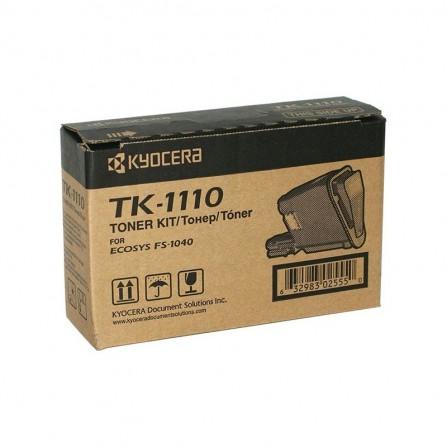 Toner Original KYOCERA - Noir (TK-1110)