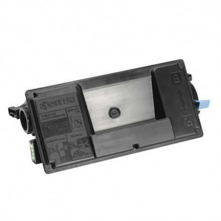 Toner Adaptable Kyocera TK-3160