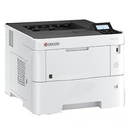 Imprimante Réseau Monochrome KYOCERA + Wifi - (P3145DN/W )