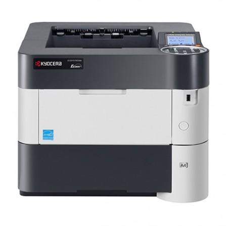 Imprimante Laser Monochrome Kyocera Ecosys P3050DN + WIFI - (P3050DN/W )