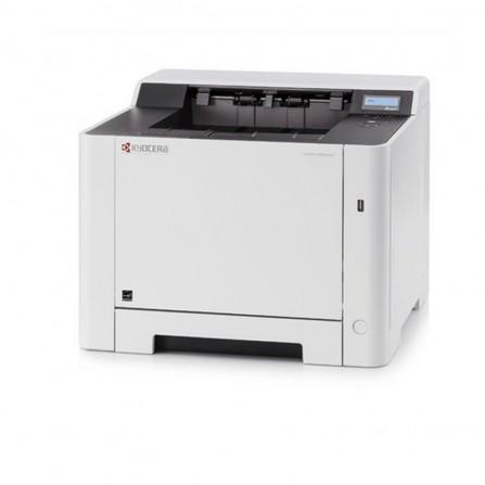 Imprimante Laser KYOCERA ECOSYS P5021CDN Couleur Réseau
