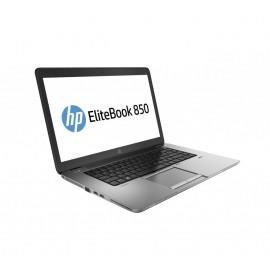 Pc Portable HP EliteBook 850 G2 / i5 5é Gén / 8 Go