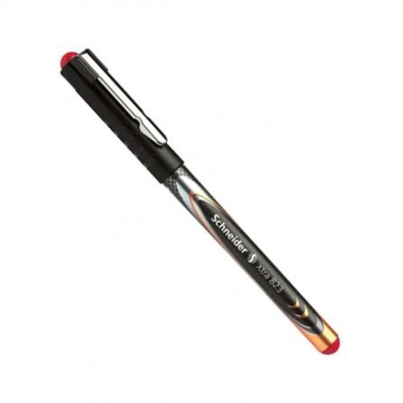 ROLLER SCHNEIDER XTRA 823 POINTE ACIER 0,3MM/ ROUGE