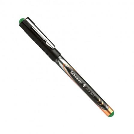 ROLLER SCHNEIDER XTRA 823 POINTE ACIER 0,3MM/ VERT