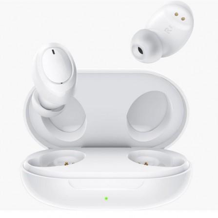 Écouteurs Sans Fil OPPO Enco W11 - Blanc