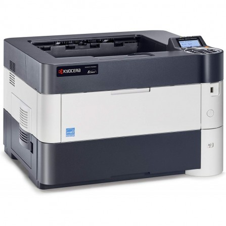Imprimante Laser Monochrome A3 Kyocera Ecosys P4040DN + Chargeur PF-4100