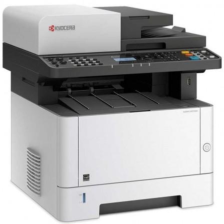 Imprimante 3en1 Laser KYOCERA ECOSYS M2135dn Monochrome Réseau