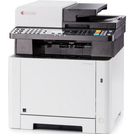 Imprimante Multifonction Laser Couleur Kyocera Ecosys M5521cdw + WIFI
