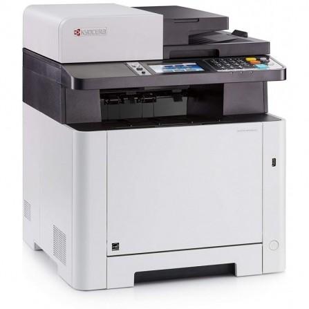 Imprimante Multifonction Laser Couleur Kyocera Ecosys M5526cdw + WIFI
