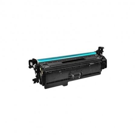 Toner HP Adaptable 201A Pour IMP LaserJet Pro M252 et M277-Noir-CF400A