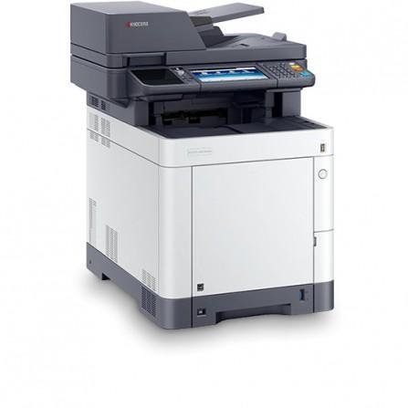 Impression Laser A4 Couleur 3en1 KYOCERA ECOSYS M6230cidn / wifi