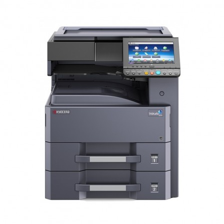 Photocopieur multifonction A3 Kyocera Taskalfa 3511i + Platen Cover