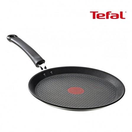CREPIERE EXPERTISE 25 cm TEFAL Noir - (C6203872)